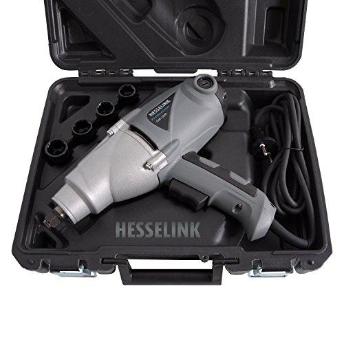 Hesselink PIW-1000 - 5