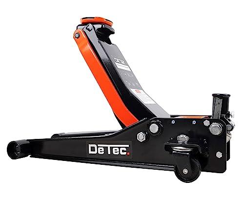 DeTec DT-3TWH - 5