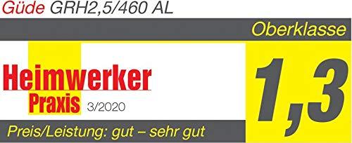 Güde GRH 2,5/460 AL - 2