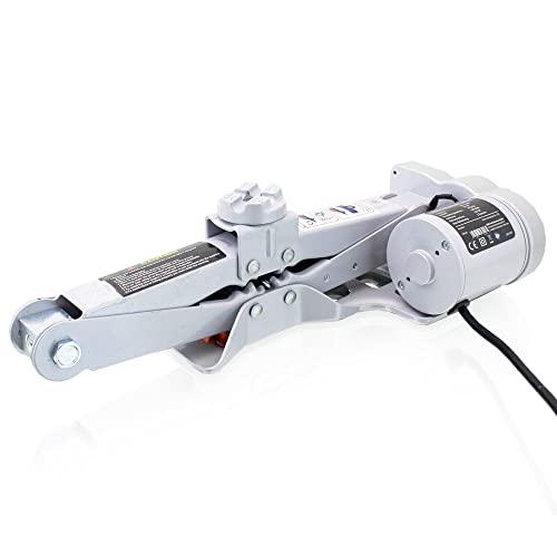 BITUXX Elektrischer Wagenheber - 3
