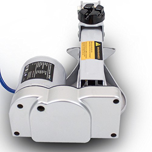 BITUXX Elektrischer Wagenheber - 5
