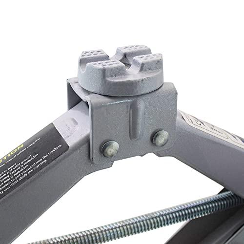 BITUXX Elektrischer Wagenheber - 6