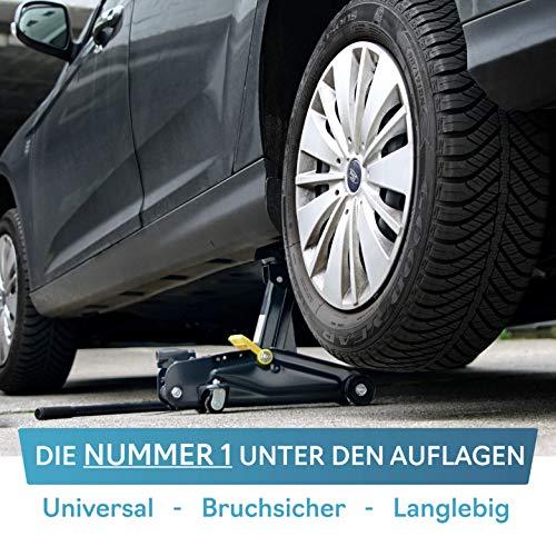 Plemont Bruchsichere Gummiauflage - 4