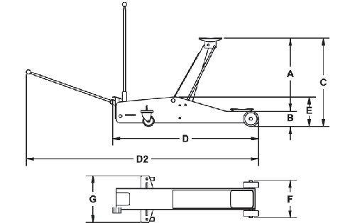 Rodcraft RH215 - 2