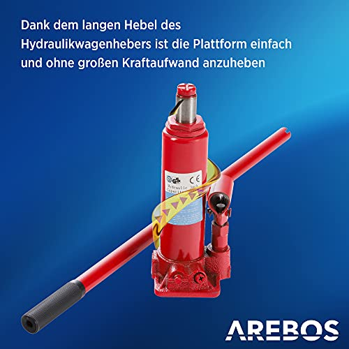 Arebos - 5